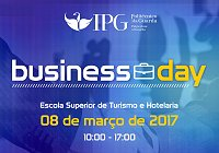 ESTH/IPG promove Business Day