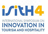 4ª edição do ISITH - International Symposium on Innovation in Tourism and Hospitality